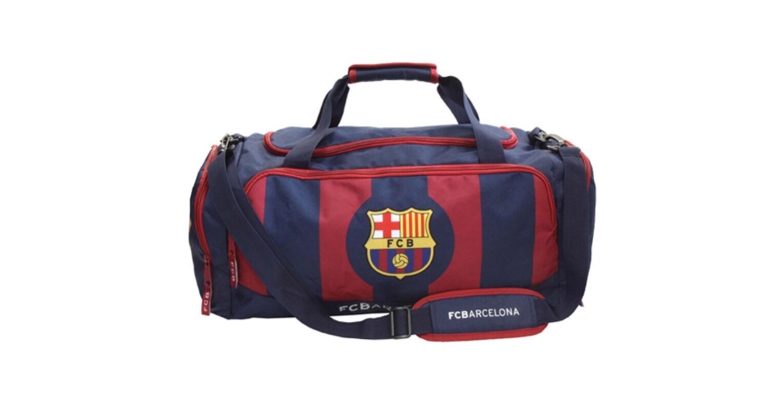 be676c6d02c6 FC Barcelona sporttáska 9.990 Ft-os áron!