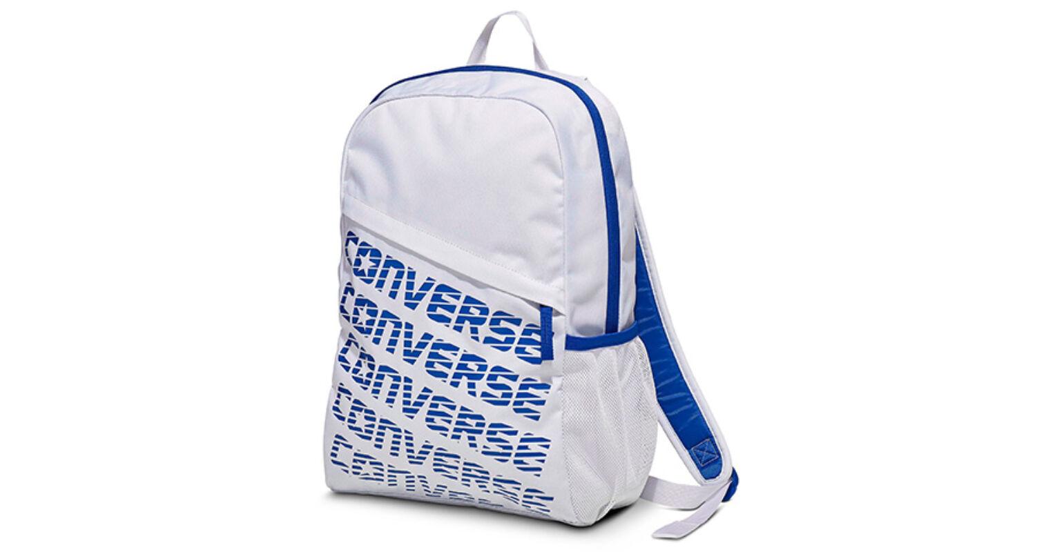 256f98266e82 Converse fehér-kék sport hátizsák 8.990 Ft-os áron!