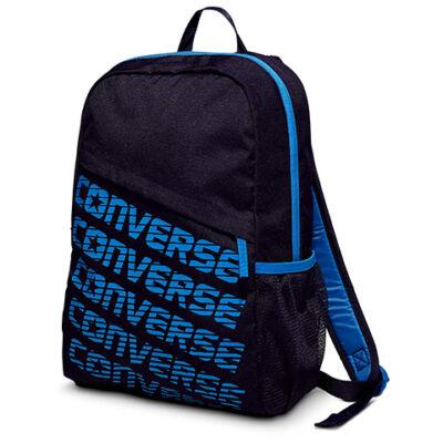 Converse fekete-kék sport hátizsák