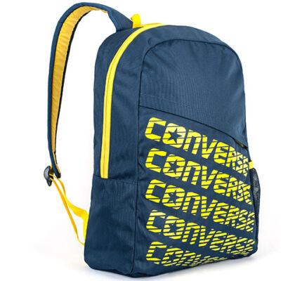 Converse kék-sárga sporthátizsák