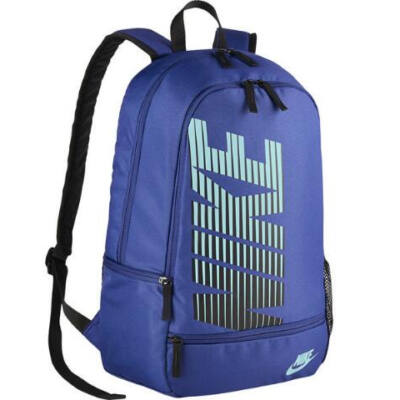 Nike Classic North '17 kék sport hátizsák