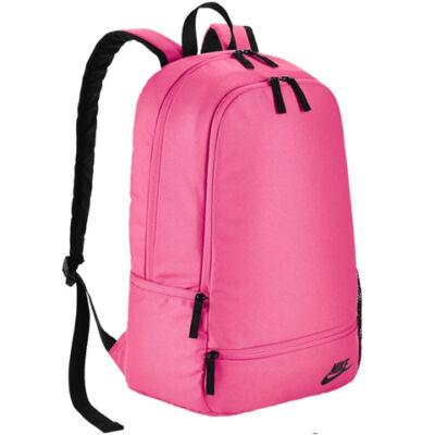 Nike Classic North '17 rózsaszín sport hátizsák