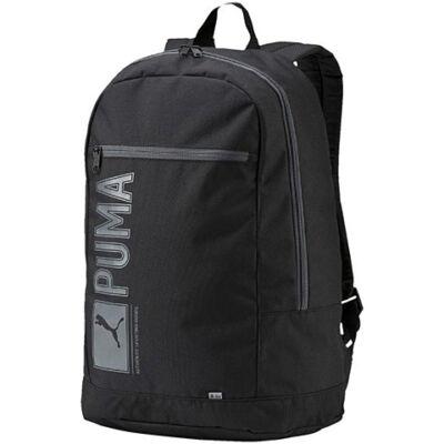 Puma Pioneer fekete sport hátizsák
