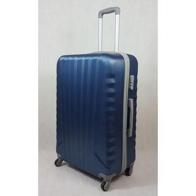 Rhino willow kék keményfalú, L bőrönd 67 cm