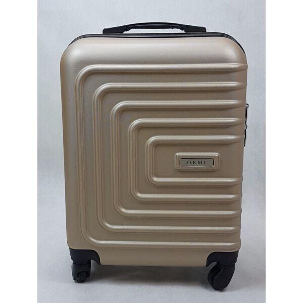 Ormi Flyshape keményfalú, kabin bőrönd 52cm