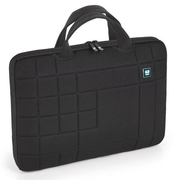 "Gabol Bulk fekete laptoptáska 13,3"""