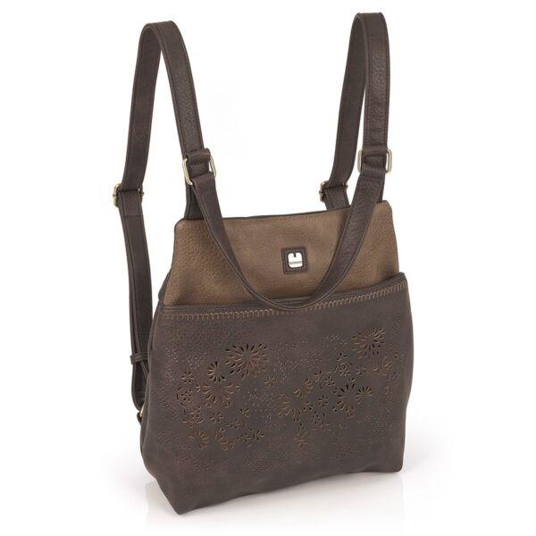 Gabol Bianca női műbőr táska, hátizsák