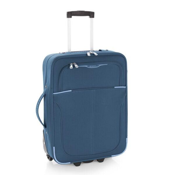 Gabol Malasia puhafalú, Wizzair, Ryanair kabinbőrönd 55 cm