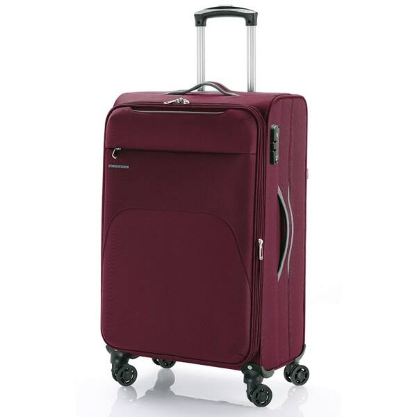Gabol Zambia puhafalú, Wizzair, Ryanair kabinbőrönd 55 cm
