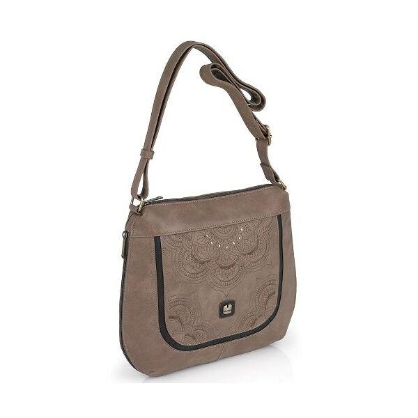 Gabol Etnia bővíthető női táska
