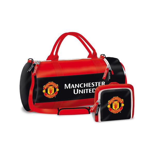 Manchester United sporttáska neszeszerben