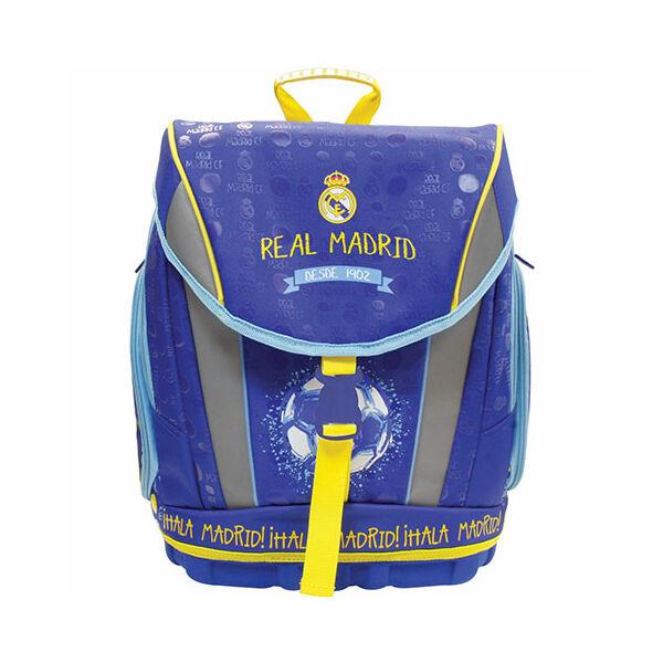 Real Madrid ergonomikus iskolatáska, hátizsák