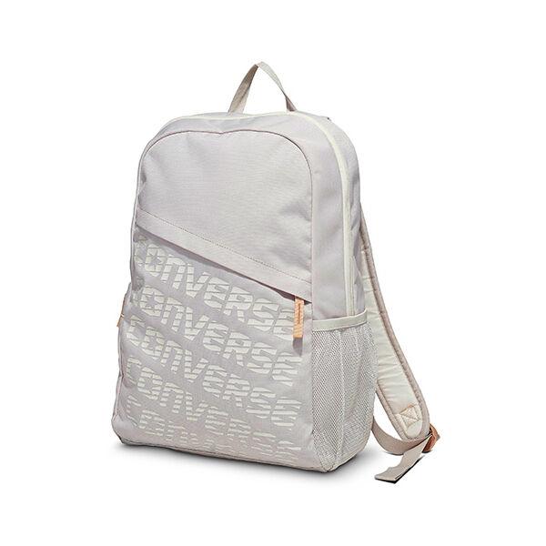 Converse szürke-fehér sport hátizsák