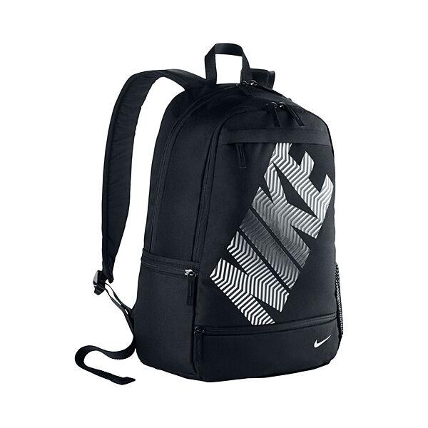 Nike Classic fekete sport hátizsák