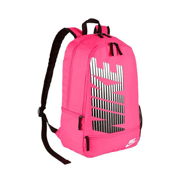 Nike Classic North '17 pink sport hátizsák