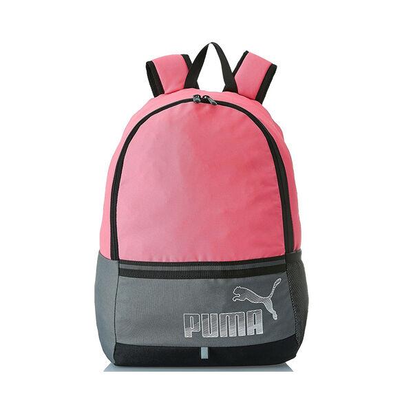 Puma egyrekeszes pink sport hátizsák