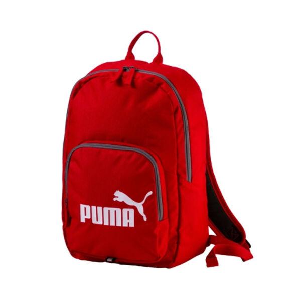 Puma piros sport hátizsák