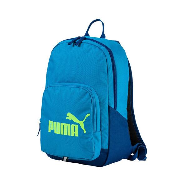 Puma égszínkék sport hátizsák