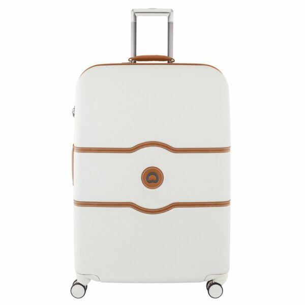 Delsey Chatelet kemény falú bőrönd 77 cm