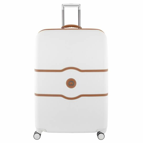 Delsey Chatelet kemény falú bőrönd 67 cm, angóra
