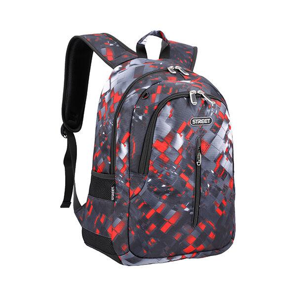 e92969c6eefb Street United WAY iskolatáska, hátizsák 15.283 Ft-os áron!