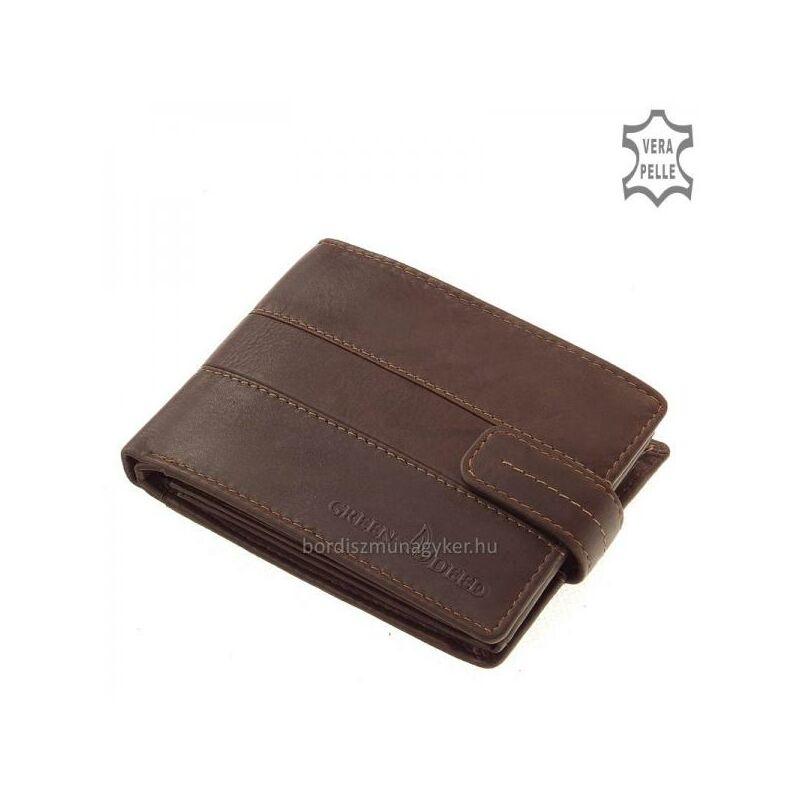 Férfi pénztárca díszdobozban GreenDeed 6.499 Ft-os áron! 2d66238285
