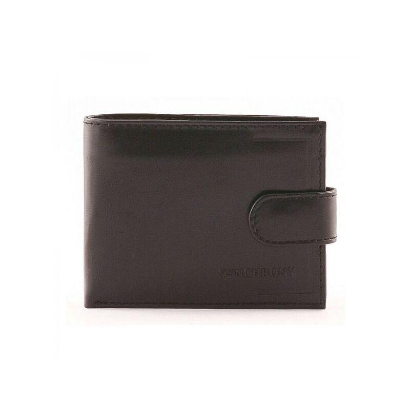 Synchrony férfi pénztárca díszdobozban fekete 4.499 Ft-os áron! 0f28be64ef
