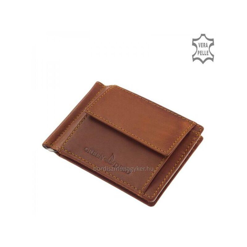 GreenDeed elegáns dollárpénztárca 5.990 Ft-os áron! e8b9727b7a