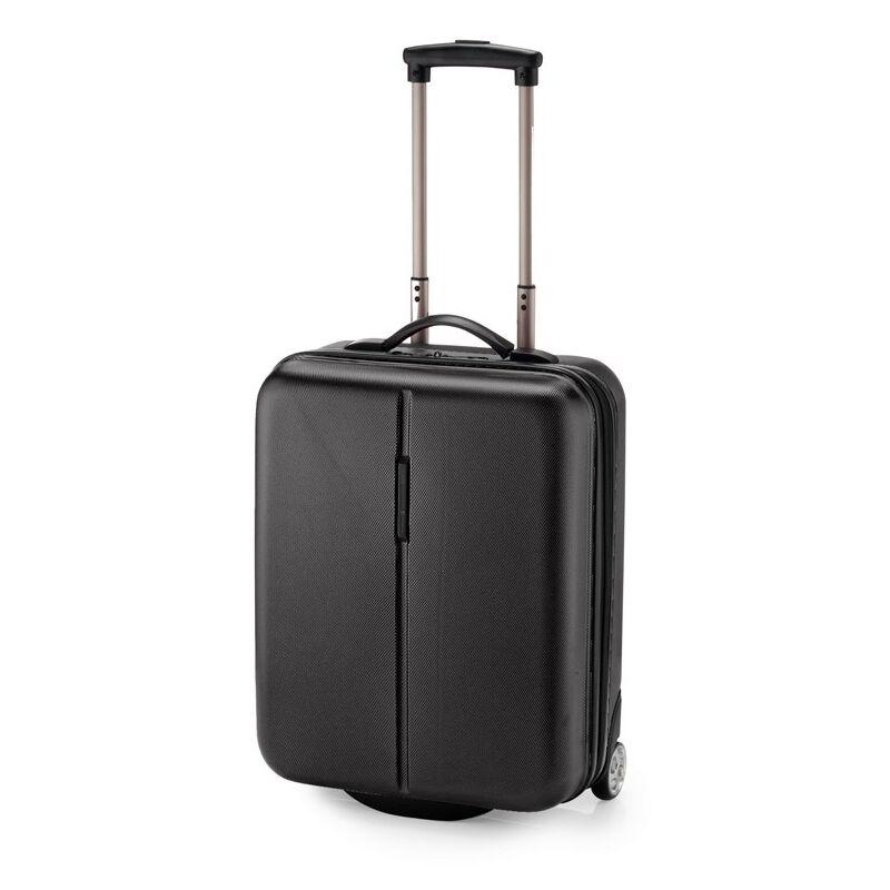 e010ab900086 Gabol Paradise kemény falú, Wizzair, Ryanair kabin bőrönd 53 cm ...