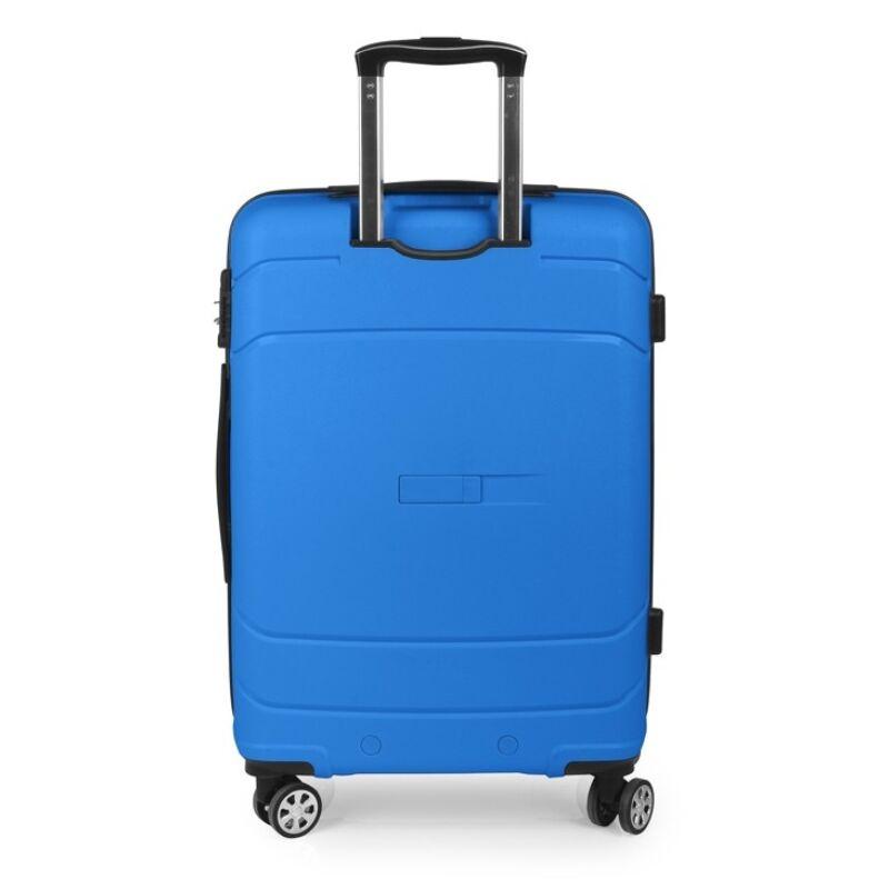 24965c0e448e Gabol Shibuya 4 kerekes kemény falú bőrönd 67 cm 23.690 Ft-os áron!