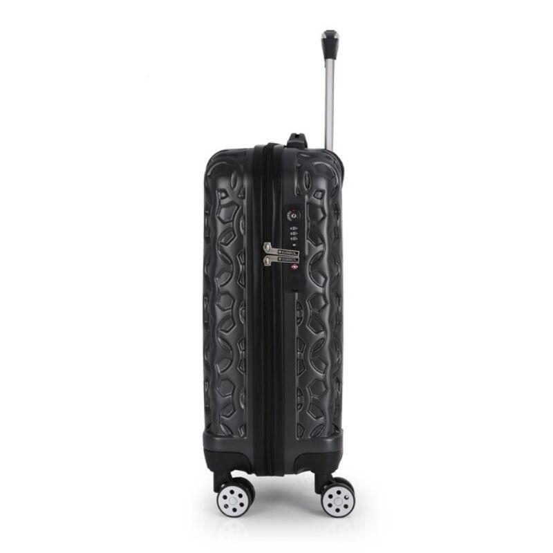 630a5f6cb717 Gabol Render 4 kerekes kemény falú trolley bőrönd 56 cm 20.690 Ft ...