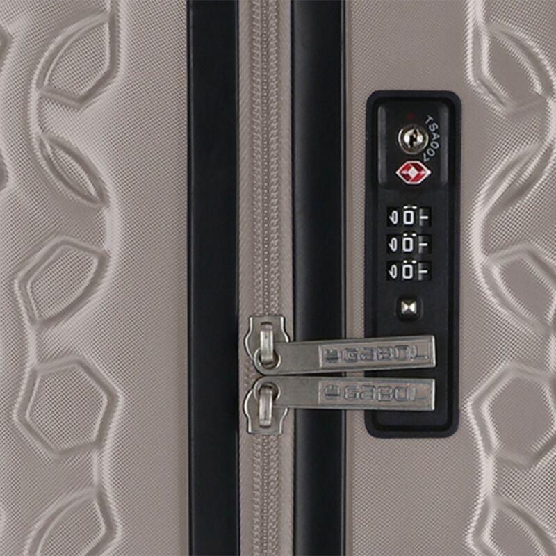 47d9b200362a Gabol Render 4 kerekes kemény falú trolley bőrönd 65 cm 20.990 Ft ...