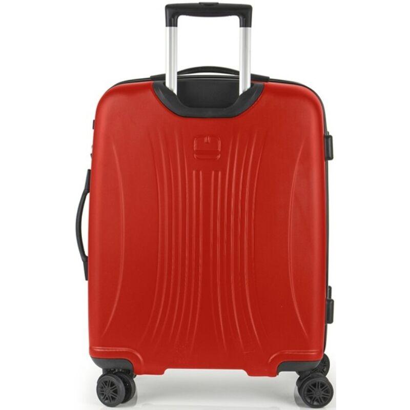 cc8fbb8f7394 Gabol Fit 4-kerekes bőrönd 66 cm 20.790 Ft-os áron!