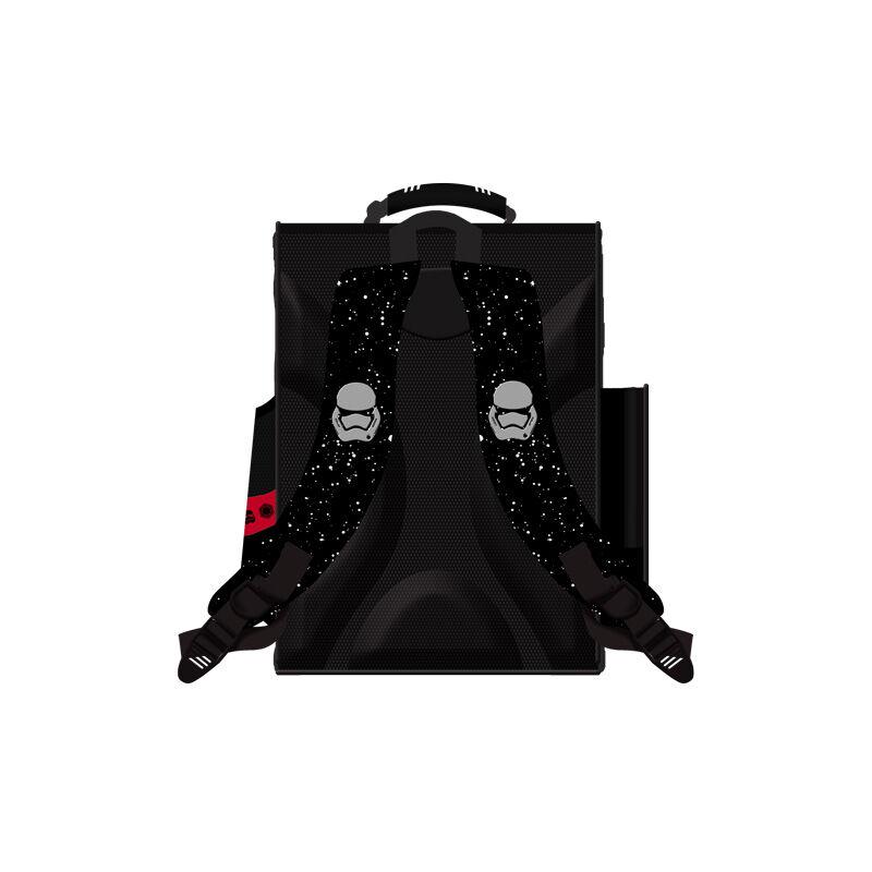 4505d87c56b8 Star Wars Ébredő Erő ergonomikus iskolatáska, hátizsák 12.990 Ft-os ...