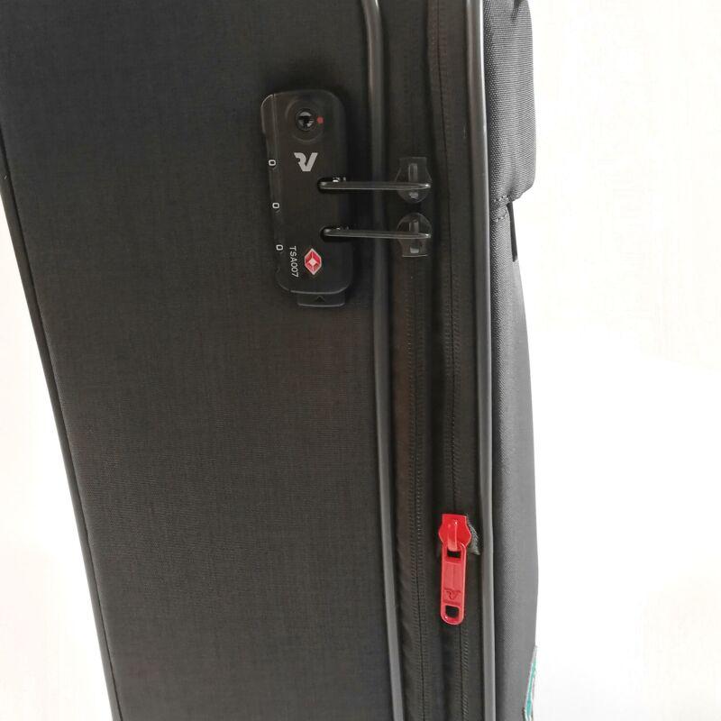 a73f2af31570 Roncato Fresh 2-kerekes bővíthető kabinbőrönd 55 cm 23.190 Ft-os ...