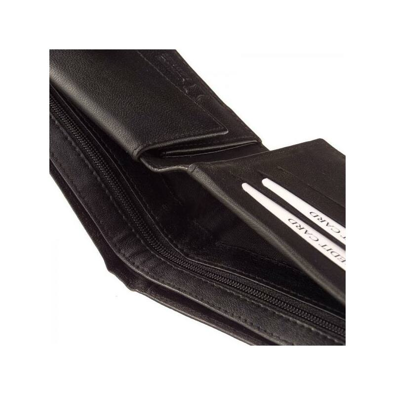 S. Belmonte férfi bőr pénztárca 2.990 Ft-os áron! 7ba26d6e07