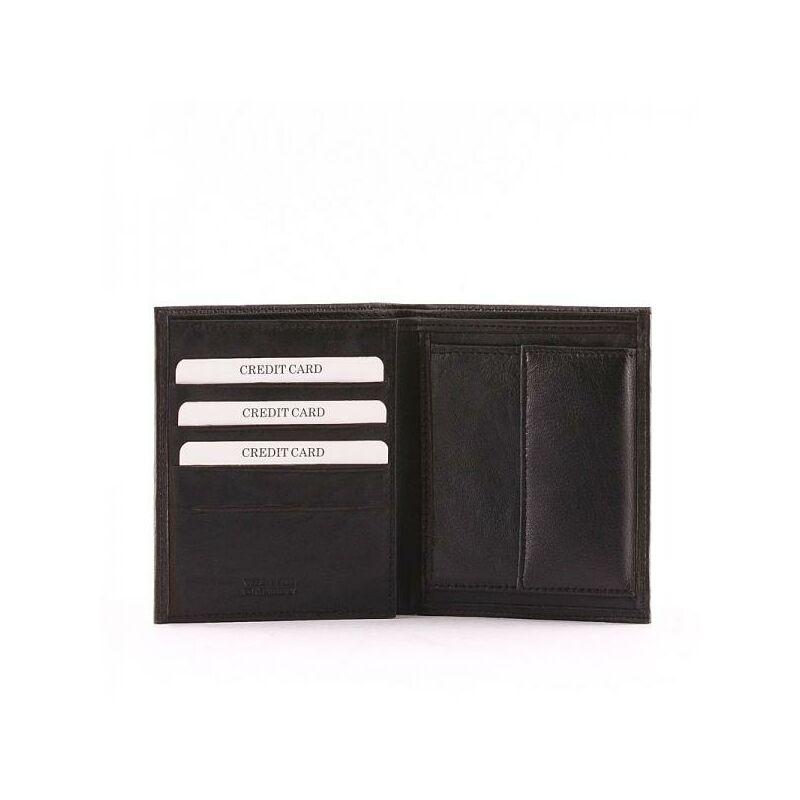 1033018fd5 S. Belmonte irattartó pénztárca fekete 3.999 Ft-os áron!
