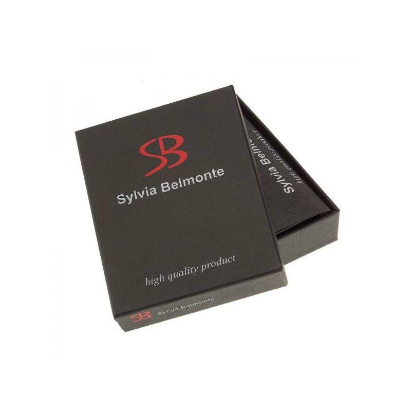 SB Sylvia Belmonte női bőr pénztárca 2.490 Ft-os áron! 480824a897