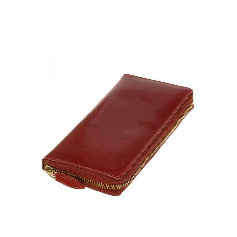 SB Sylvia Belmonte női bőr pénztárca piros 2.990 Ft-os áron! 5f57d59867