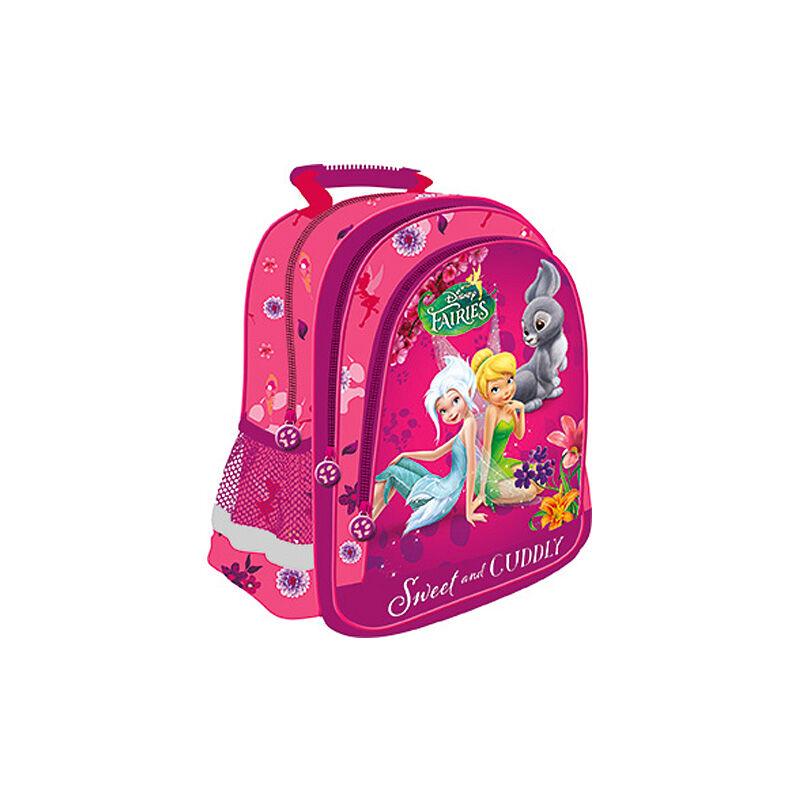 2984244c606b Disney Tündérek iskolatáska hátizsák 11.836 Ft-os áron!