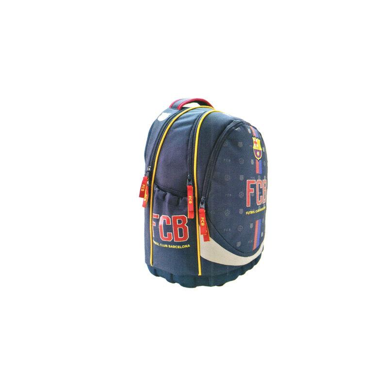 12bad2cfb5a2 FC Barcelona ergonomikus iskolatáska, hátizsák 31×17×43 cm 22.483 Ft ...