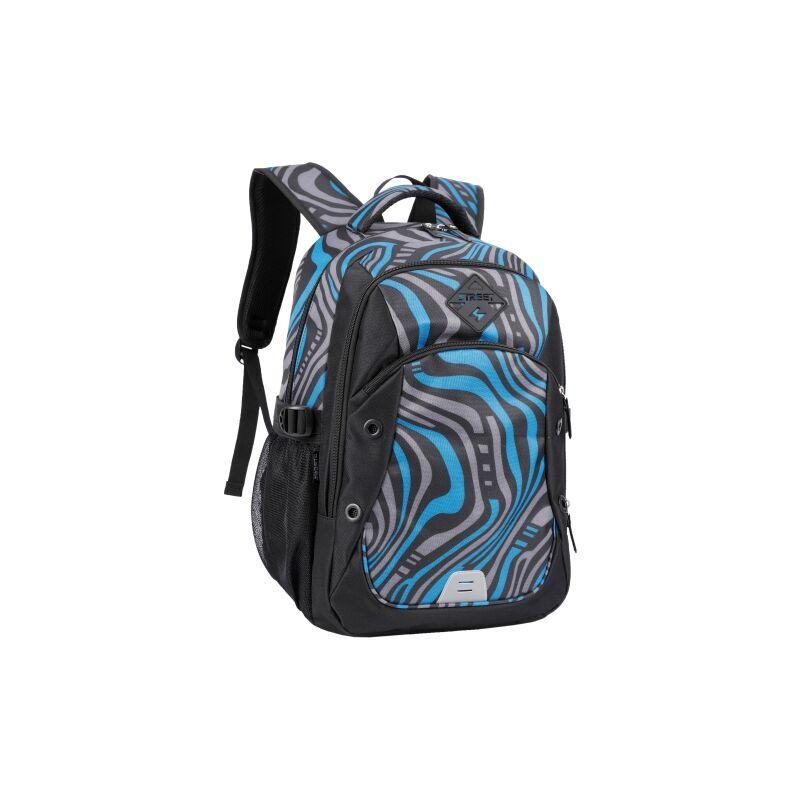 67472b59a3b0 Street Stage Africa ergonomikus iskolatáska hátizsák 9.436 Ft-os áron!