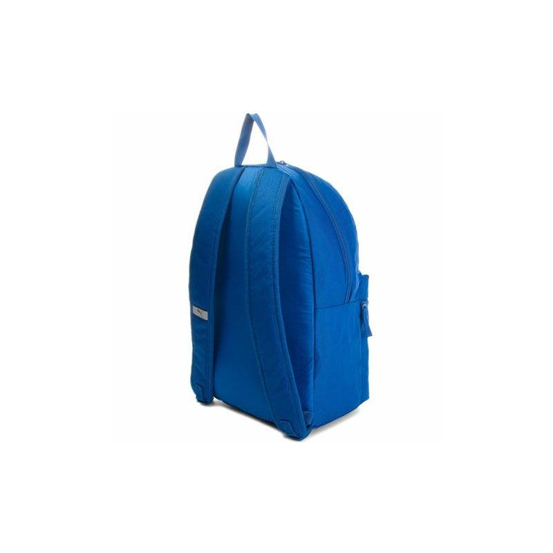ee613aac5d64 Puma kétrekeszes kék iskolatáska, hátizsák 21×44×13 cm 7.636 Ft-os áron!