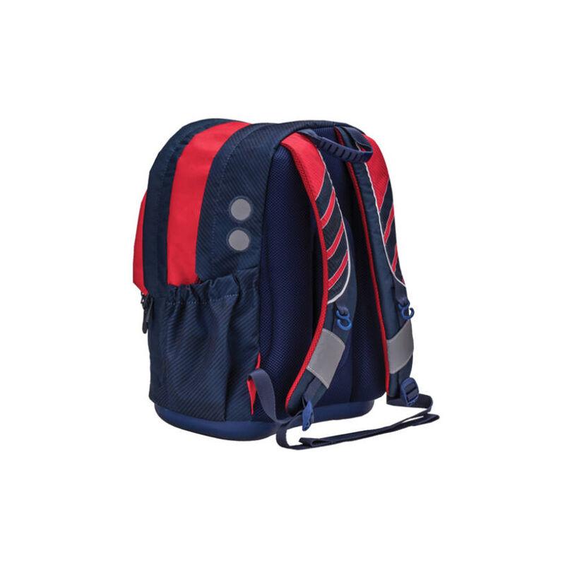f1f44b9cdb95 Belmil: Leisure Red Stirpes anatómiai iskolatáska, hátizsák 18.883 ...