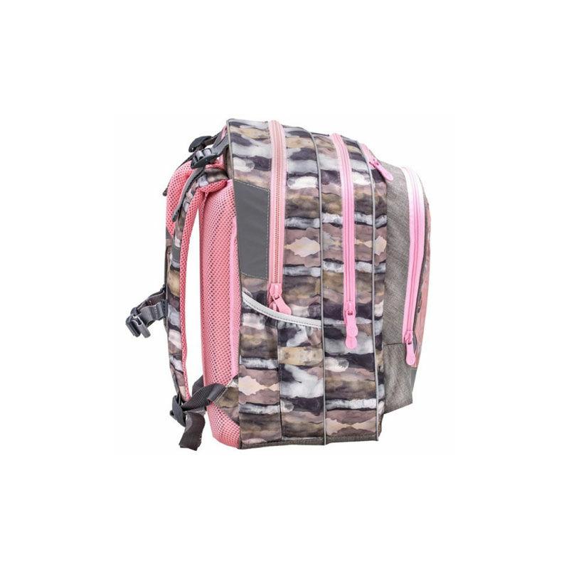 9ab43ca46cc9 Belmil: Spacious Flower Style anatómiai iskolatáska, hátizsák 23.083 ...