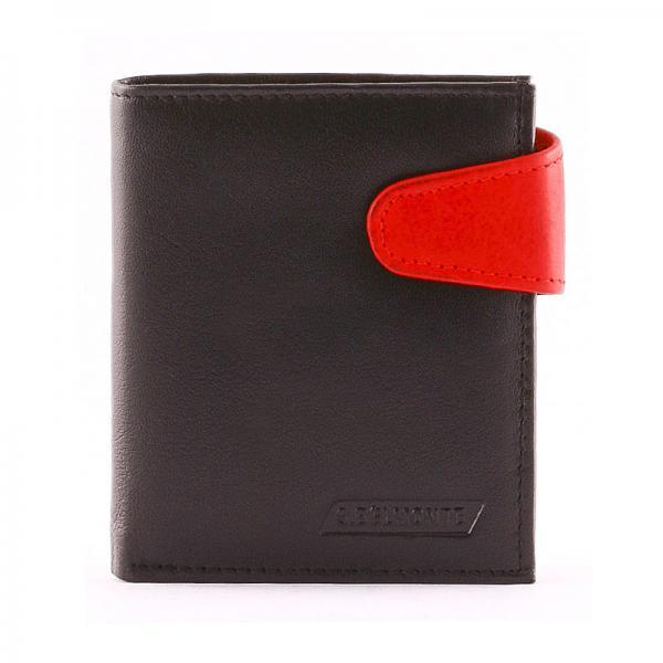 S. Belmonte irattartó pénztárca fekete-piros 2.990 Ft-os áron! 7e0f4f54e0