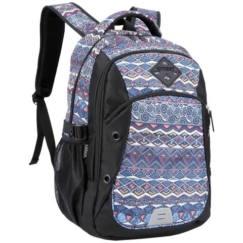 83734453ce07 Street Stage Campus ergonomikus iskolatáska hátizsák 9.436 Ft-os áron!